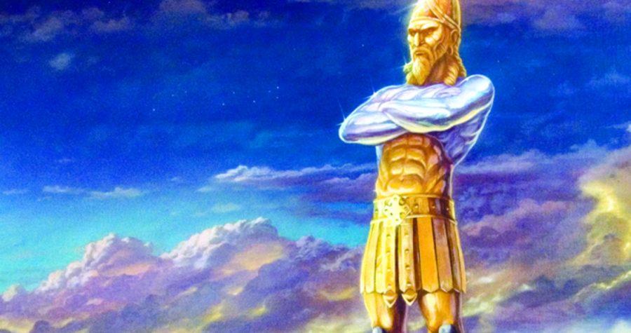 Hoe Jezus het boek Daniel las