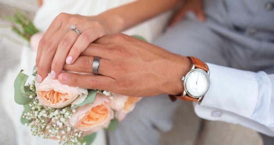 Het christelijke huwelijk