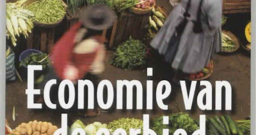 Economie van de eerbied