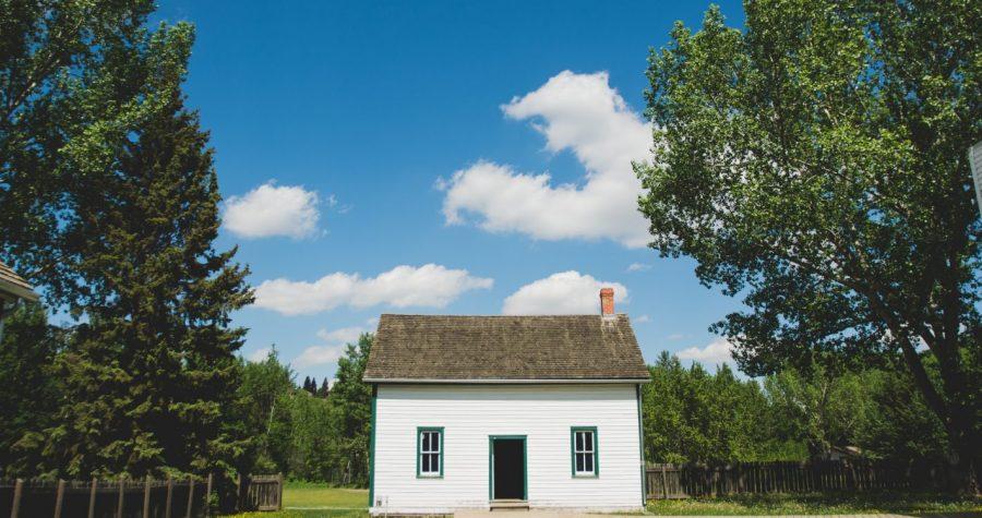 Onze huizen in het licht van het Evangelie