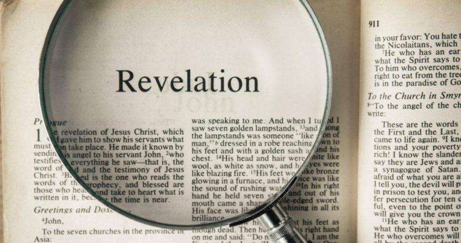De actualiteit van het boek Openbaring