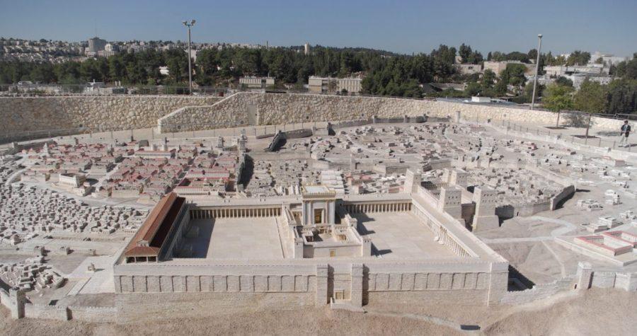 De toekomst van Jeruzalem