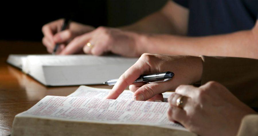 De hermeneutiek van schriftgeleerden en apostelen