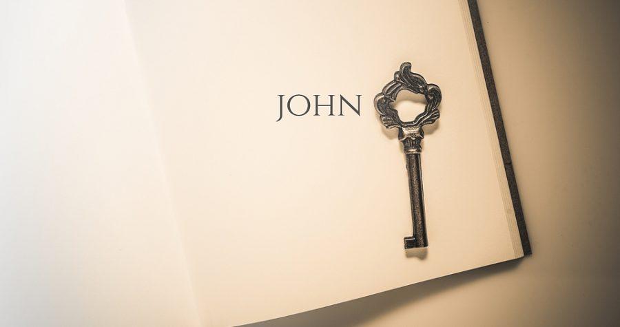 De achtergrond van het evangelie naar Johannes