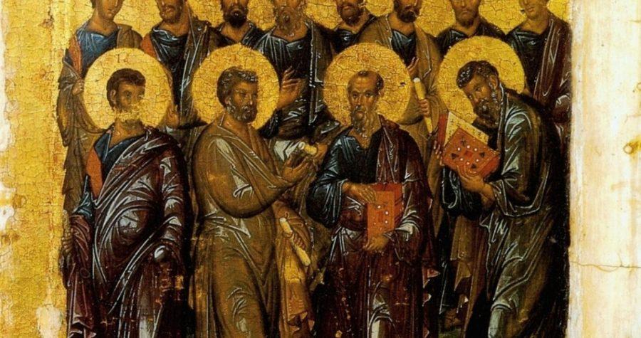 Vroegchristelijke profeten en de vorming van het NT