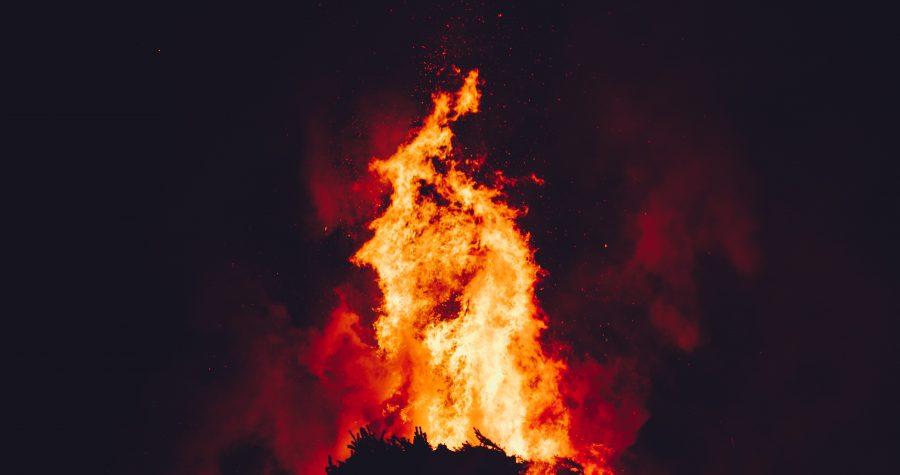 De hel in het Nieuwe Testament