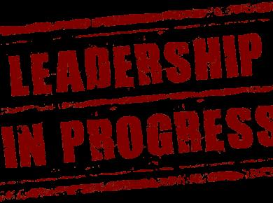 رهبری در کلیسای عهد جدید