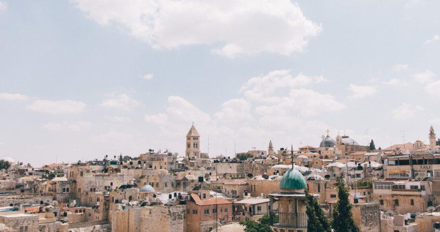 Landbelofte en herstel van Israel in het NT